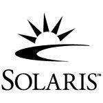 solaris logo logo