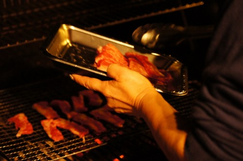 BBQ肉3