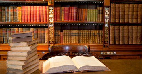 High-Quality-Legal-Books